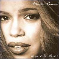 Keep the Faith - Faith Evans