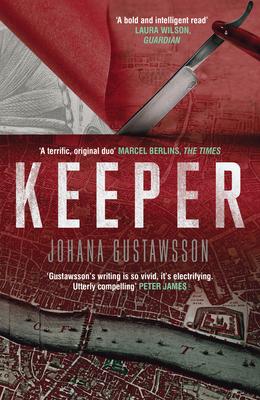 Keeper - Gustawsson, Johana, and Jakubowski, Maxim (Translated by)