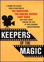 Keepers of the Magic - Vic Sarin
