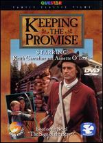 Keeping the Promise - Sheldon Larry