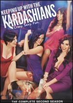 Keeping Up With the Kardashians: Season 02