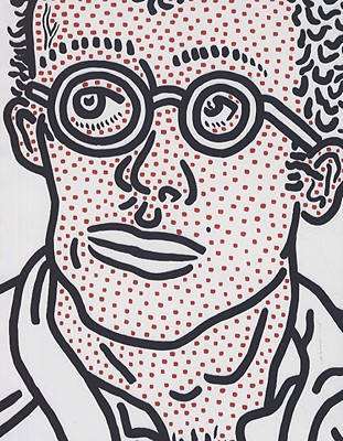 Keith Haring - Haring, Keith, and Sussman, Elisabeth, Ms. (Text by)