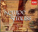 Kempe conducts Richard Strauss, Vol. 2