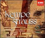 Kempe conducts Richard Strauss, Vol. 2