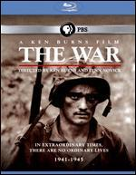 Ken Burns' The War [6 Discs] [Blu-ray]