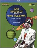 Ken Russell's View of the Planets [Blu-ray]