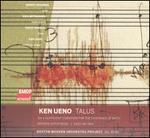 Ken Ueno: Talus