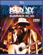 Kenny Chesney: Summer in 3D [Blu-ray] [3D]
