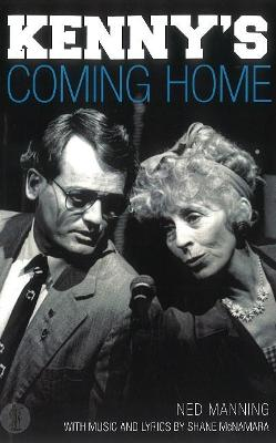 Kenny's Coming Home - Manning, Ned