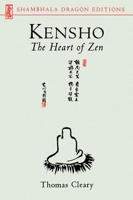 Kensho: The Heart of Zen - Cleary, Thomas