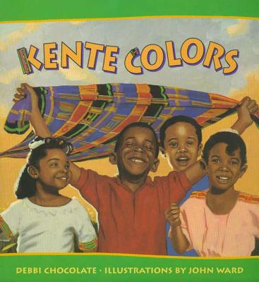 Kente Colors - Chocolate, Debbi