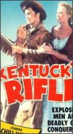 Kentucky Rifle - Carl K. Hitleman