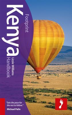 Kenya Footprint Handbook - Williams, Lizzie