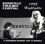 Kerrville Folk Festival: 1995 Highlights