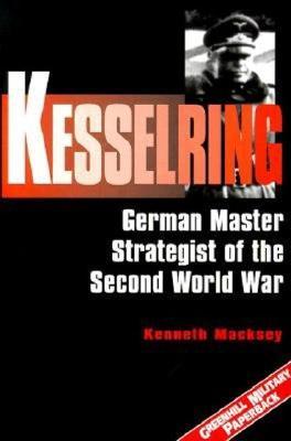 Kesselring-Softbound - Macksey, Kenneth