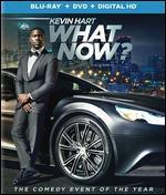 Kevin Hart: What Now? [Includes Digital Copy] [Blu-ray/DVD] [2 Discs]