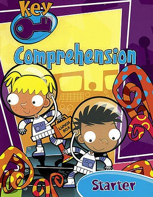 Key Comprehension New Edition Starter Level 2 Pupil Book -