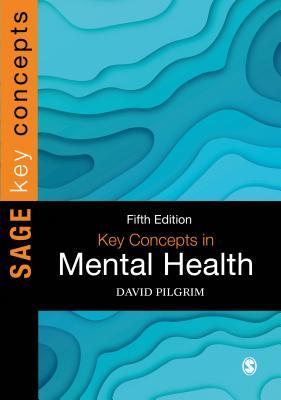 Key Concepts in Mental Health - Pilgrim, David