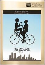 Key Exchange - Barnet Kellman