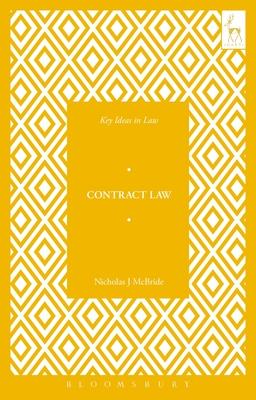 Key Ideas in Contract Law - Nicholas, McBride