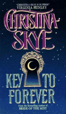 Key to Forever - Skye, Christina