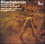 Khachaturian: Symphony No.2; Excerpts from Gayaneh