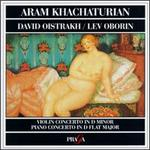 Khatchaturian: Musique Russe a Praque, Vol. 4