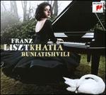 Khatia Buniatishvili plays Franz Liszt