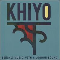 Khiyo: Bengali Music with a London Sound - Alom/Khiyo
