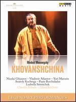 Khovanshchina (Vienna State Opera)
