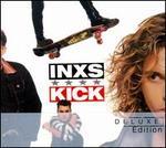 Kick [25th Anniversary Deluxe Edition]