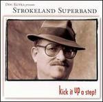 Kick It up a Step!