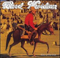 Kick Up the Dust - Blood Meridian