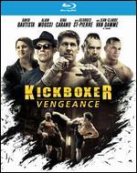 Kickboxer: Vengeance [Blu-ray] - John Stockwell; Samuel Cory Timpson
