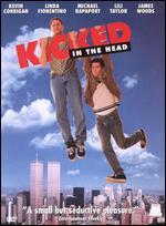Kicked in the Head - Matthew Harrison