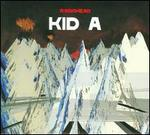 Kid A [Bonus Disc]