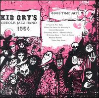 Kid Ory's Creole Jazz Band (1954) - Kid Ory's Creole Jazz Band
