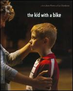 Kid With a Bike [Criterion Collection] [Blu-ray] - Jean-Pierre Dardenne; Luc Dardenne