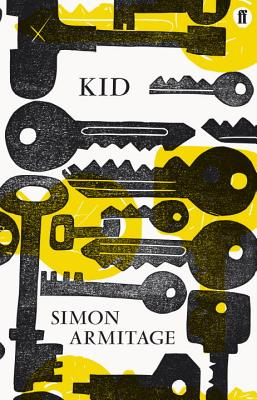 Kid - Armitage, Simon