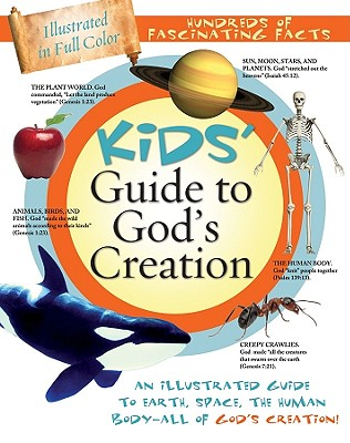 Kids' Guide to God's Creation - Sumner, Tracy M