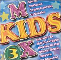 Kids Mix, Vol. 3 - The Quality Kids