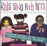Kids Sing R&B Hits: A Kids Tribute to Rhythm and Blues