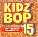 Kidz Bop, Vol. 15
