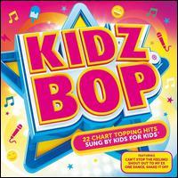Kidz Bop - Kidz Bop Kids U.K.