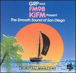 KIFM: Smooth Sounds of San Diego, Vol. 1