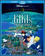 Kiki's Delivery Service [2 Discs] [Blu-ray]