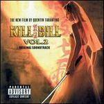 Kill Bill, Vol. 2 [LP] - Original Soundtrack