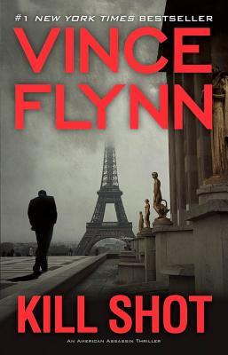 Kill Shot - Flynn, Vince