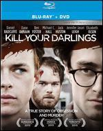 Kill Your Darlings [2 Discs] [Blu-ray/DVD]