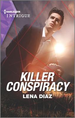 Killer Conspiracy - Diaz, Lena